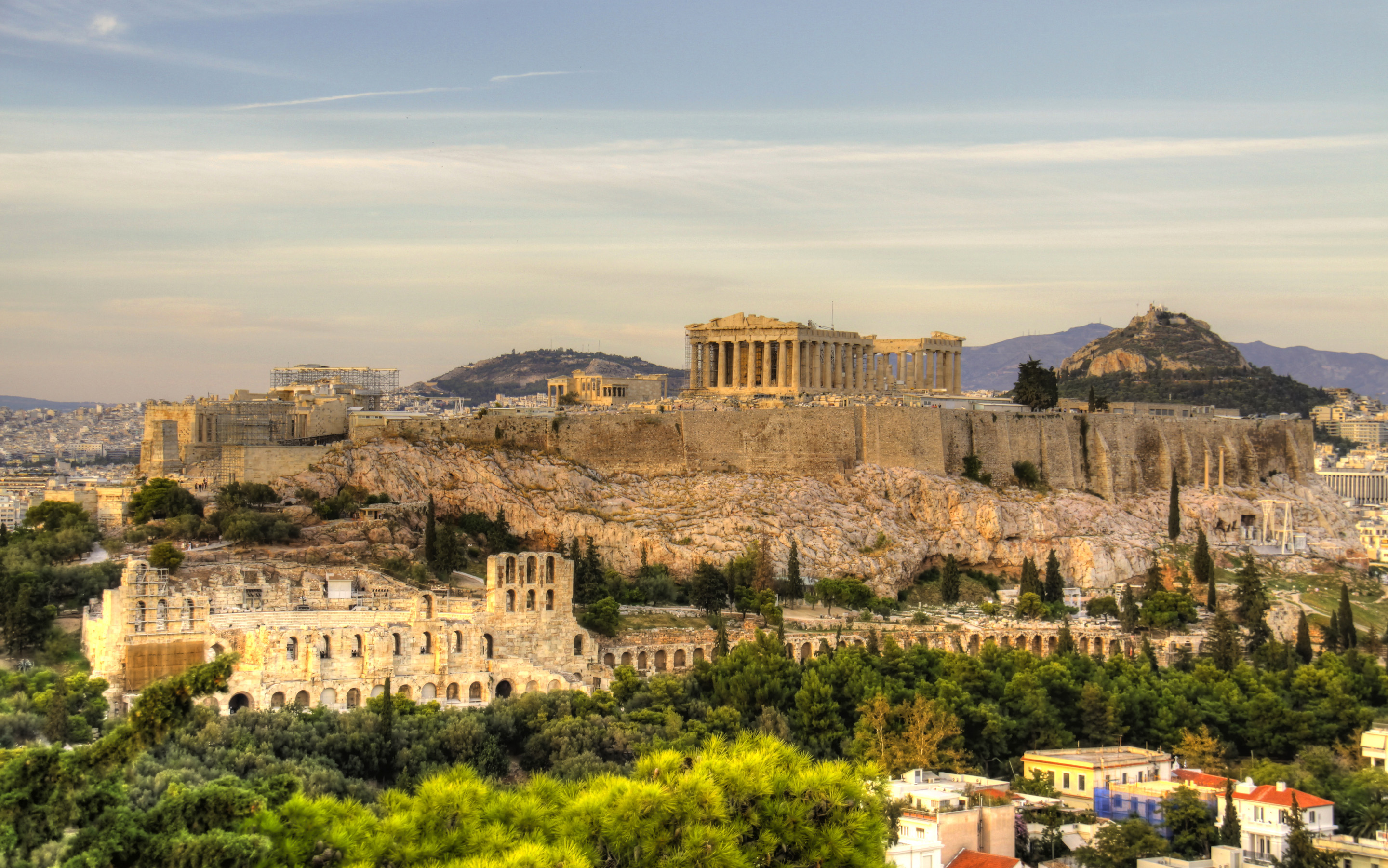 Two Athens