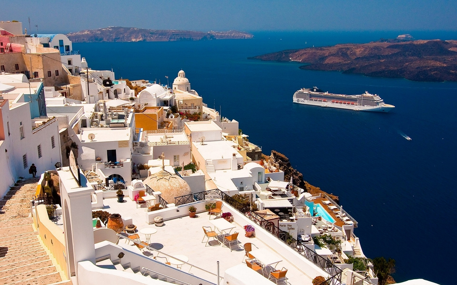Santorini Fantasy Travel Travel Packages Trip Planning In Greece - Greece travel packages