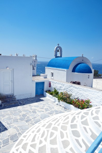 Guided Tours Of The Greek Islands