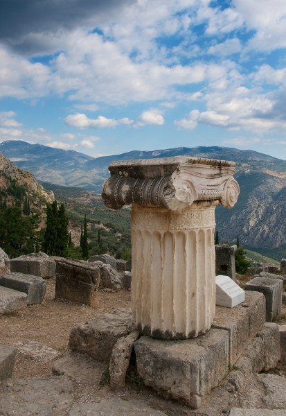 Delphi 2 Days Tour Fantasy Travel Greece
