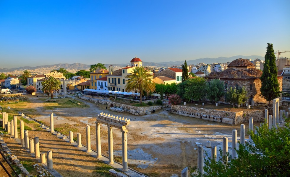 travel guides greece tips athens