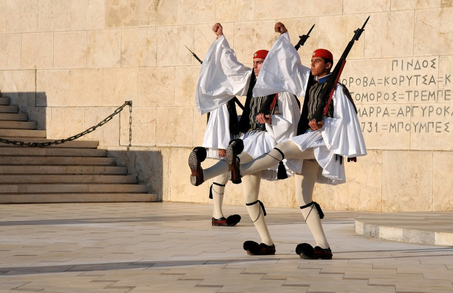 Athens Walking City Tour Fantasy Travel Greece