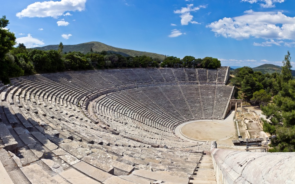 5 Days Classical Tour Fantasy Travel Greece