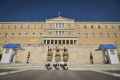Greek Parliament, Athens