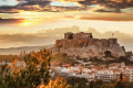 Stunning View of the Acropolis