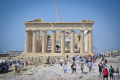 3D experience in Acropolis