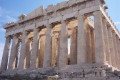 Parthenon temple, Athens