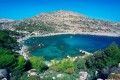 Anthony Quinn Bay, Rhodes island