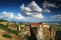 The Holy Monastery of St. Stephen in Meteora, Thessaly