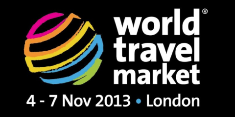 World Travel Market Exhibition London 2013