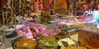 Athens Food Tour